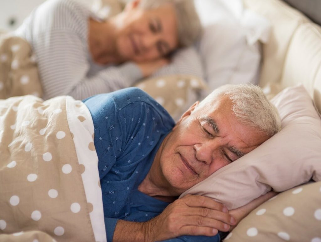 comfort mattress for old age